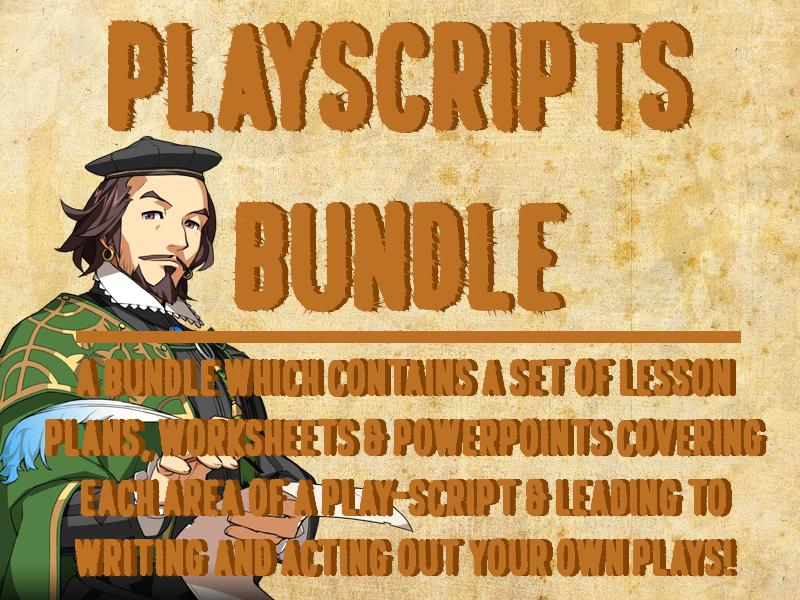 Play-scripts Bundle