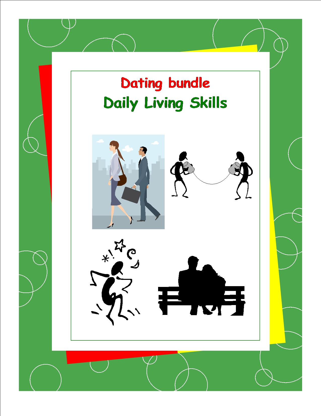 DLS-Dating Workbooks Bundle Pack