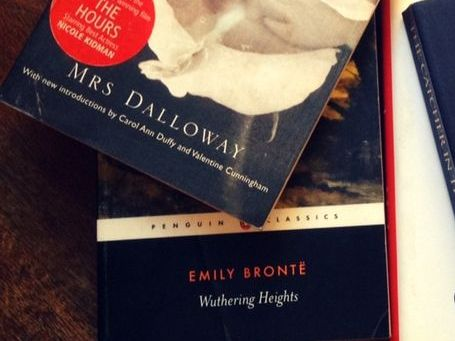 A* MARKED COMPARATIVE ESSAY FOR WUTHERING HEIGHTS AND MRS DALLOWAY