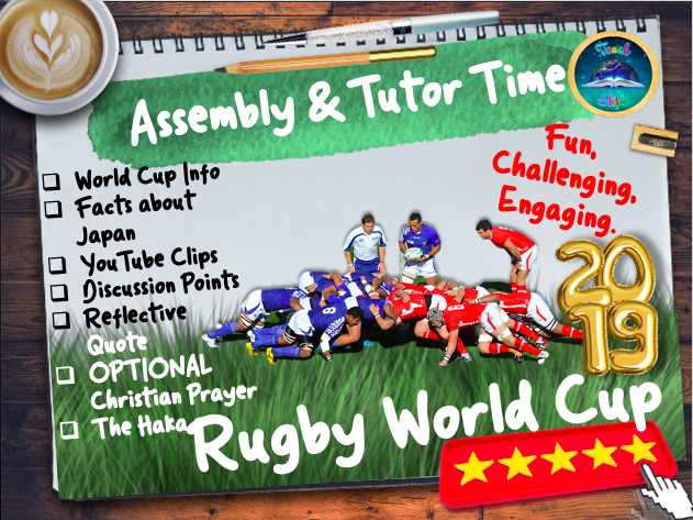 Rugby World Cup Assembly