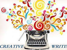 Creative Writing full unit with additional resources
