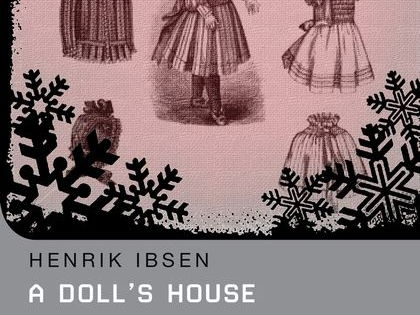 A Doll's House Problem Play Handout