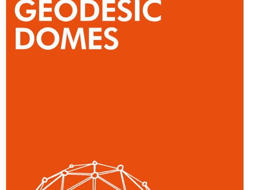 Product Design Science Engineering Geodesic Domes