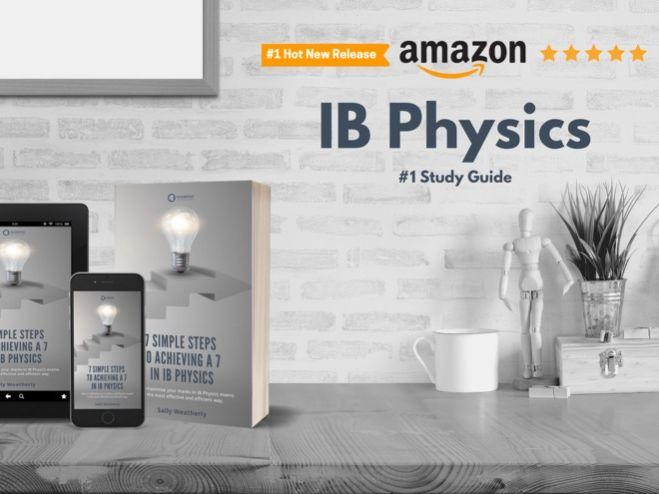 IB Physics Study Guide | #1 Amazon Hot New Release!