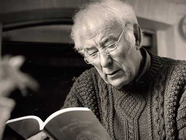 Blackberry-Picking by Seamus Heaney