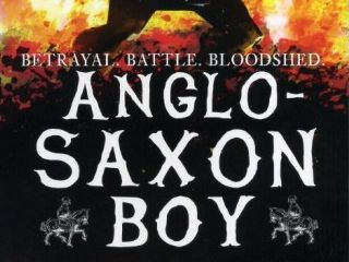 Whole Class Reading - Anglo-Saxon Boy (2 weeks)