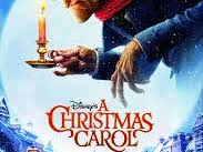 The Importance of Learning/ Redemption & A Christmas Carol