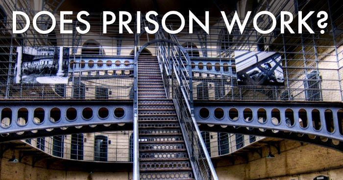 Card Sort: Does Prison Work?