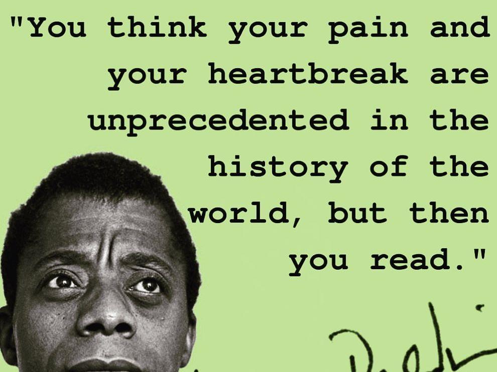 James Baldwin Reading Program