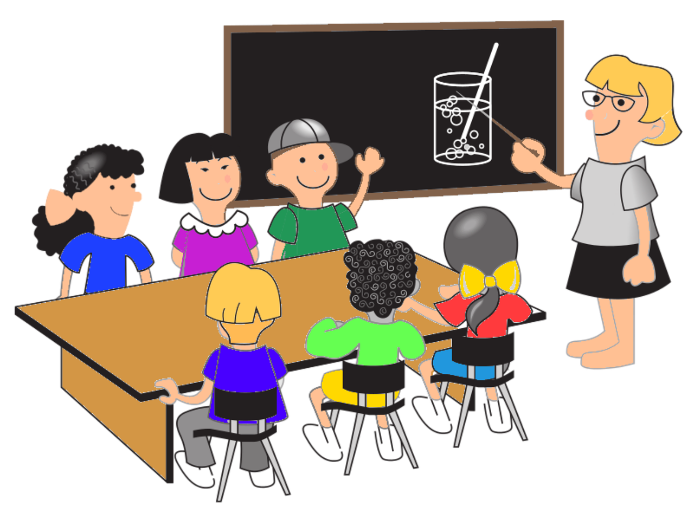 Classroom display images primary