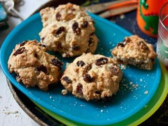 DT: Rock Cakes - Food Technology (Baking)