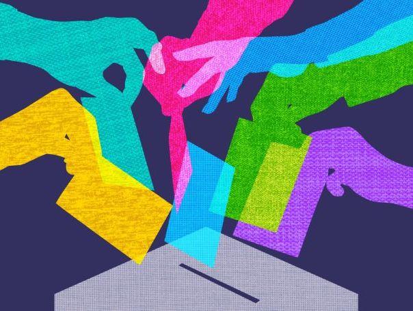 Devising Theatre Stimuli Pack - Democracy - Images, Articles, Quotes etc. Drama Theme/Topic