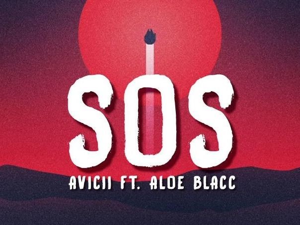 Musical Futures Style: Avicii & Aloe Blacc - SOS (Easy Chords Performance Sheet)