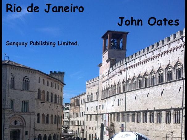 Rio de Janeiro - Song MP3, Backing Track & Music - John Oates