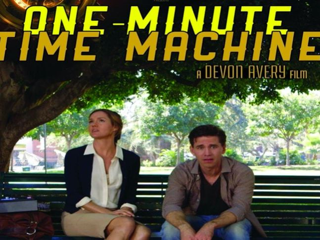 ESL - Based on the Short Film ONE-MINUTE TIME MACHINE (by Devon Avery)