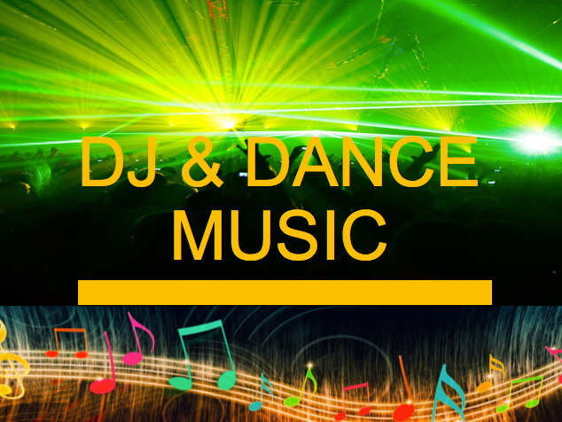 DJ and Dance Music - KS3 Scheme of Work