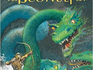 Week 1 of 4 and half weeks-English Year 3 or  4- Micheal Morpurgo Beowulf