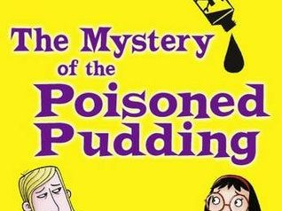 The Mystery of the Poisoned Pudding Year 4 Guided Reading Pack