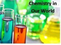 AQA ELC Science Component 4