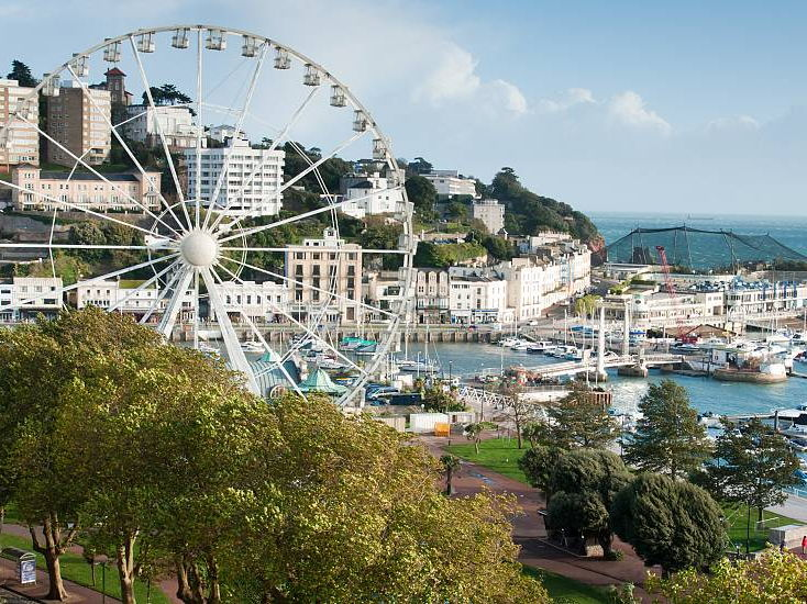 Why do people visit Torquay? Tourism Case Study