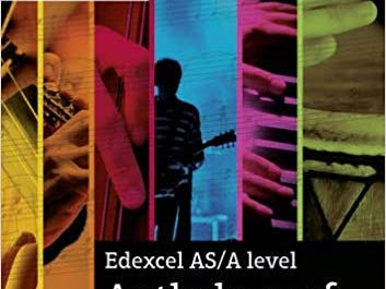 Summaries and Wider Listening Edexcel Music AS and A level (18 pieces)