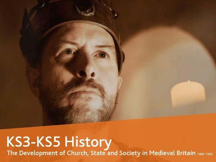 Introduction to Magna Carta
