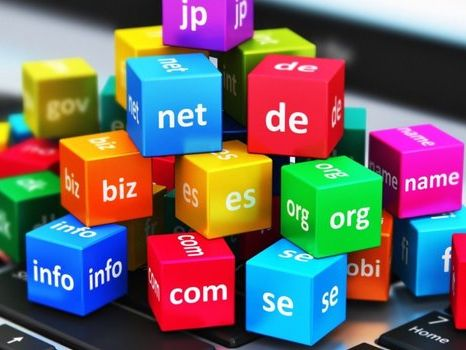 Domain Names and Trademarks - Internet Law