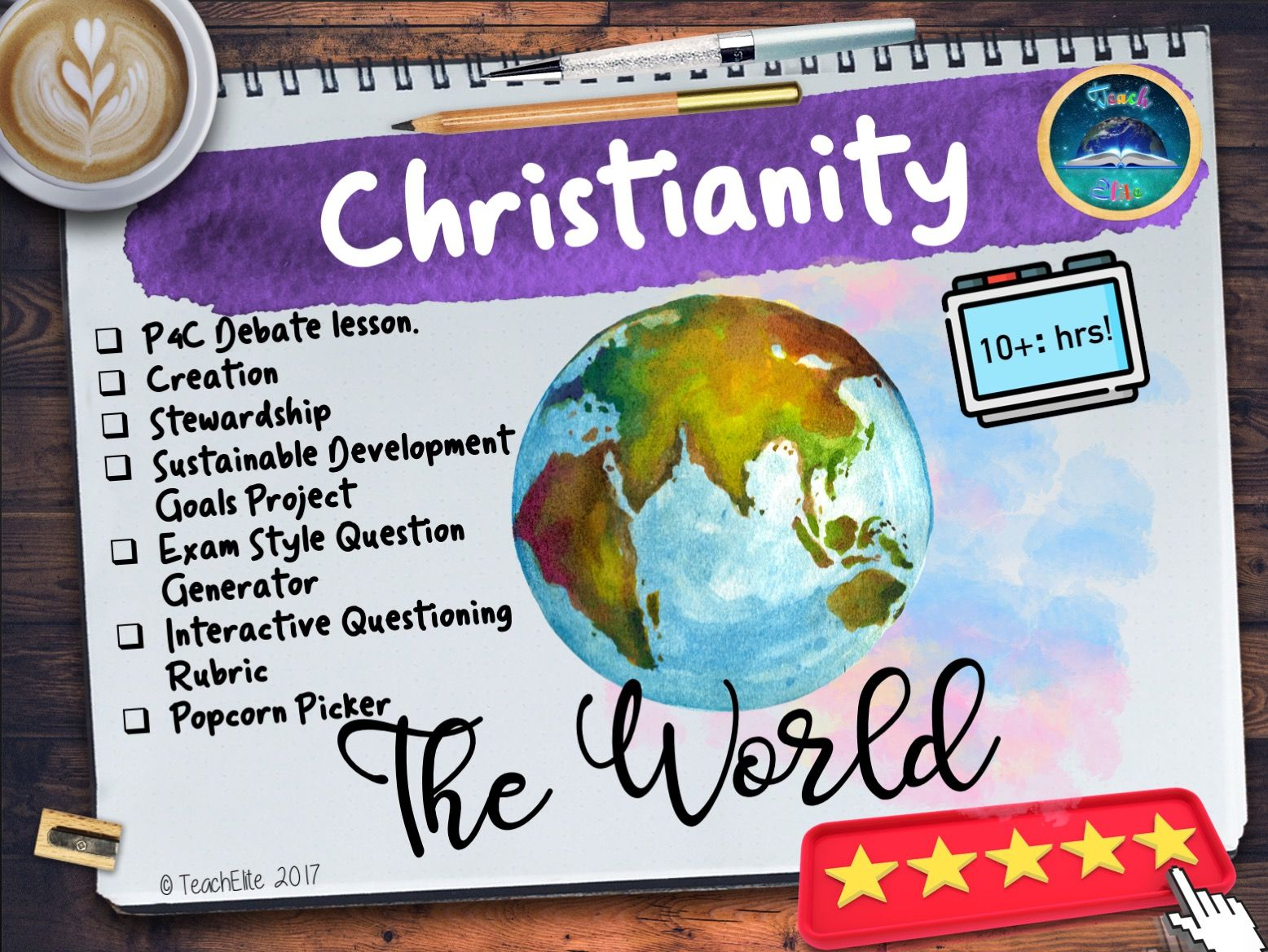 Christianity: The World