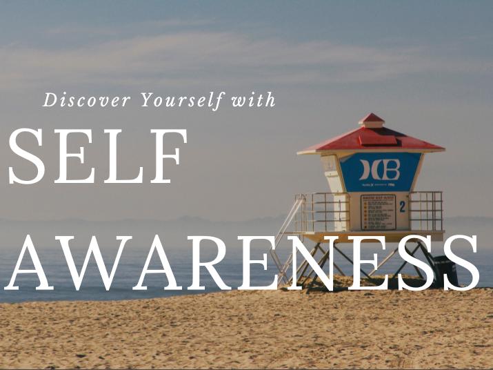Self Awareness Activity for KS3/4