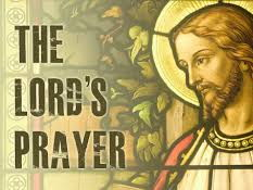 The Lord's Prayer and the Kingdom of God - 30 slides.