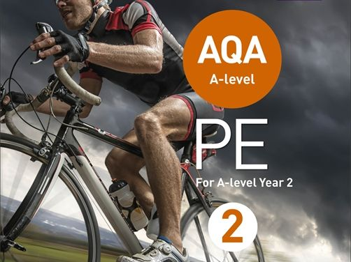 A-Level PE. Biomechanics Bundle.