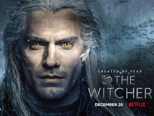 GCSE English Lang: The Witcher.  EDEXCEL - can be adapted
