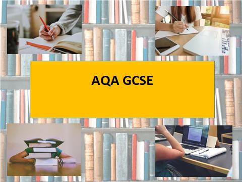 AQA GCSE SPANISH THEME 1, 2 AND 3