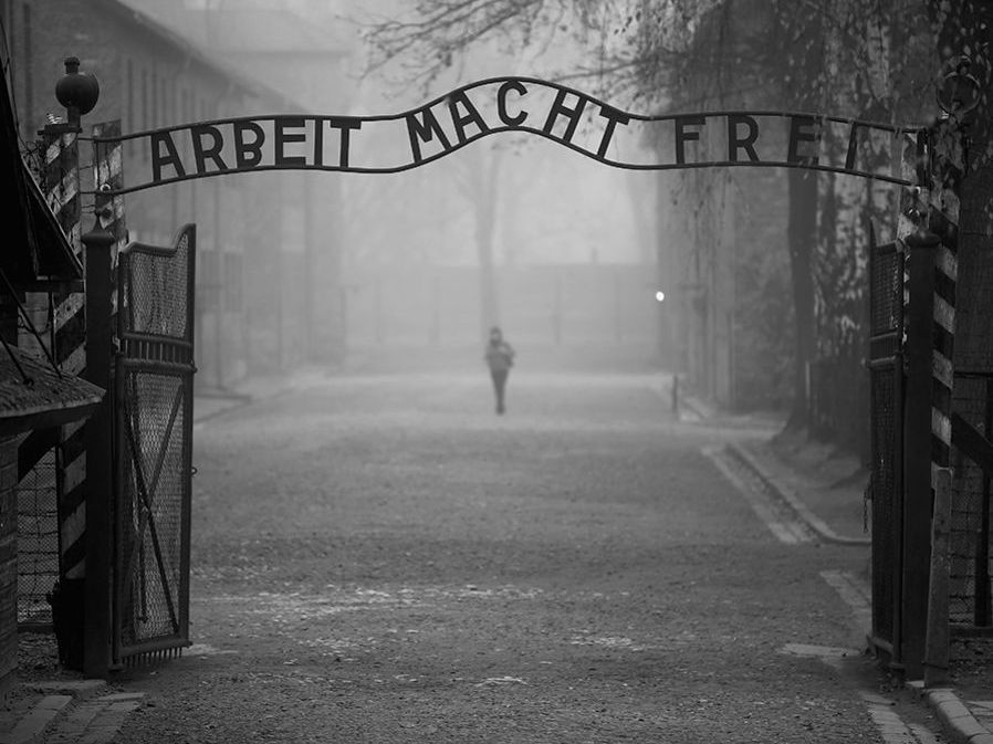 The Holocaust Scheme of Work