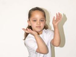 """4 Dance Lesson plans on """"Can We Save the Tiger?"""""""