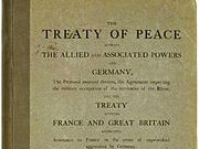 Long Term Consequences of the Treaty of Versailles IGCSE 0470
