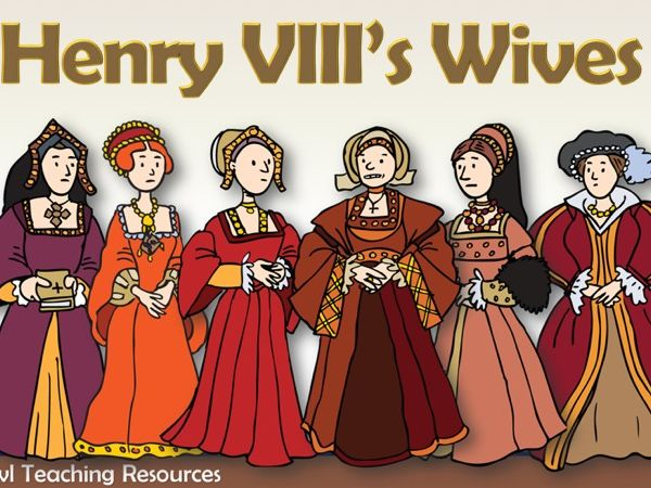Henry VIII's Wives