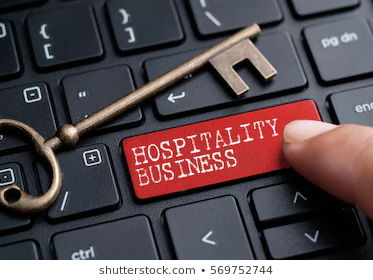 Hospitality and Catering  AC 1.1. The Structure of the Hospitality and Catering