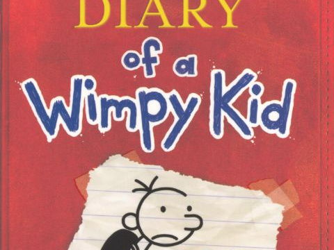 Diary of a Wimpy Kid by Jeff Kinney Guided Reading Plans