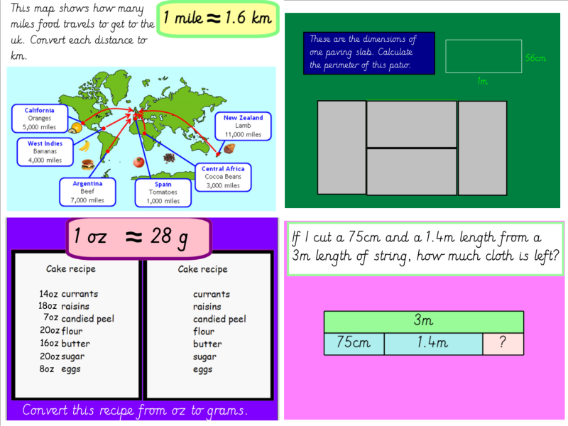 Year 6 Problem Solving and Reasoning Bundle