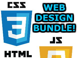 Web Design Bundle