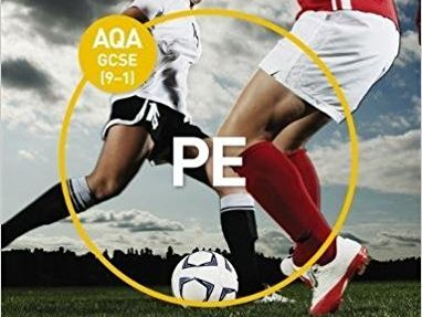 AQA GCSE PE Paper 2- Health, Fitness & Wellbeing Exam Questions