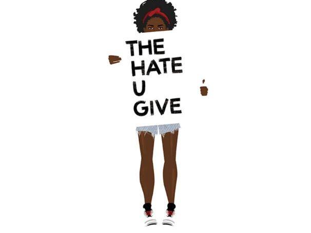 The Hate U Give Novel - Full Scheme of Work