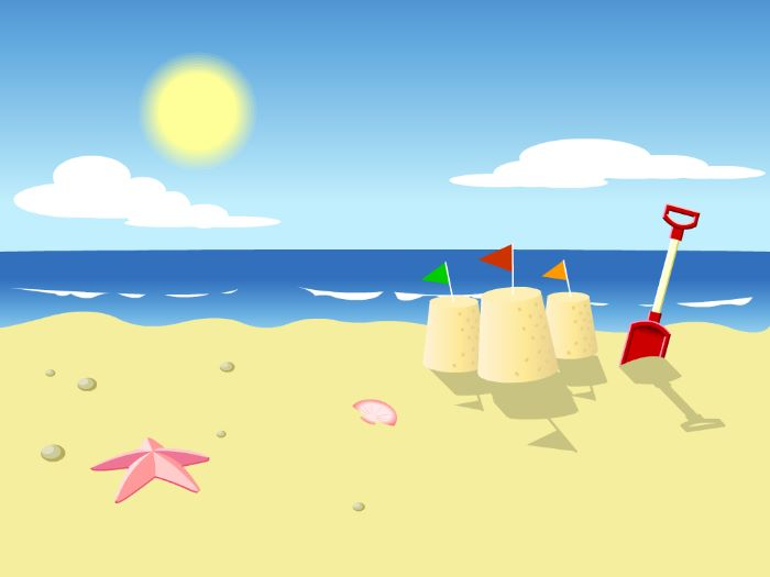 Beach/Seaside Planning and Resources KS1/LKS2