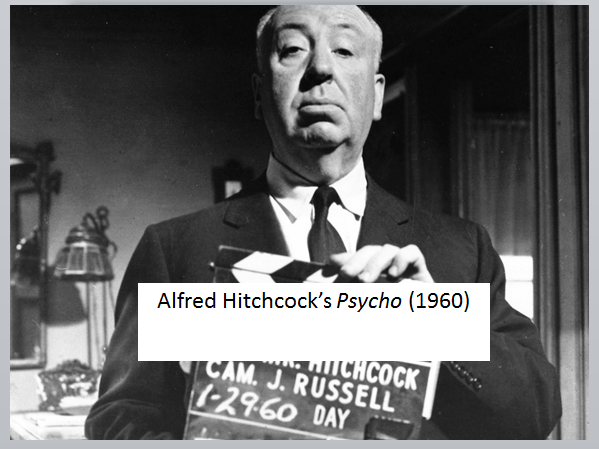 Psycho - Lesson: The Credits, Opening and Marion's Escape Deconstruction