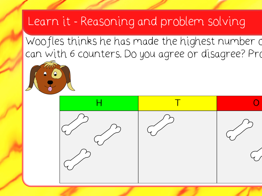 Year 3 Autumn Block 1 Lessons 2-4 (3 lessons)