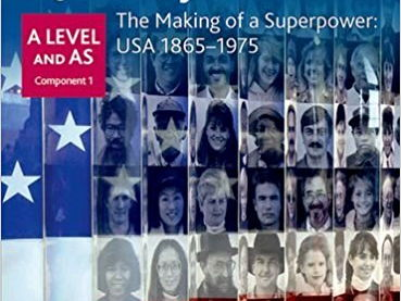 1K The making of a Superpower: USA, 1865–1975