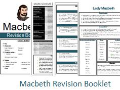Macbeth Revision Booklet
