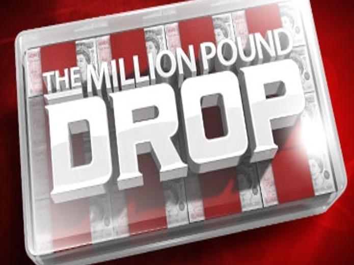 Million Pound Drop - Geography