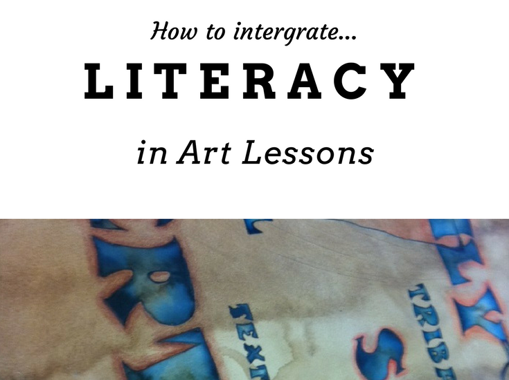 Art Literacy Bundle (Including Questioning & Discussion)